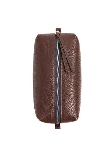 Seyahat Çantası-Leather & Paper